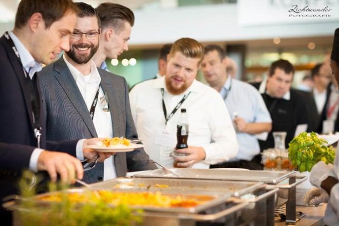eventfotograf Buffet Tagungen Veranstaltungen Konferenz