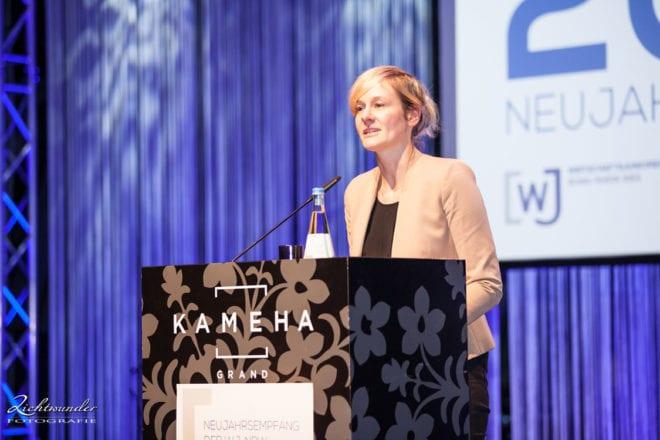 Reportage Konferenz Bonn