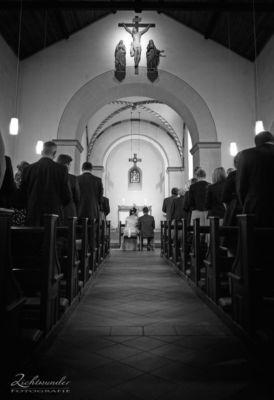 Foto Kirche Rrauung in Koeln