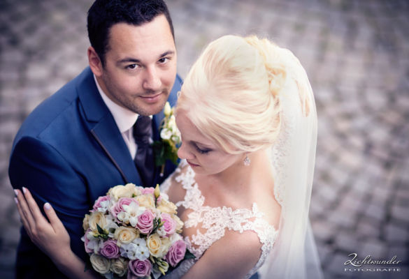 Brautpaar Hochzeitsfotos